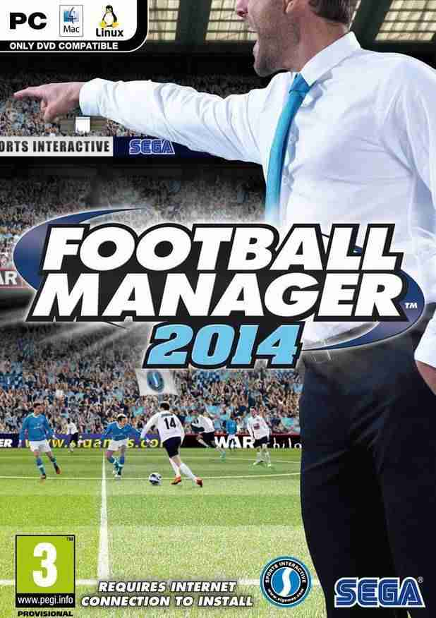 Descargar Football Manager 2014 [MULTI][MACOSX][P2P] por Torrent